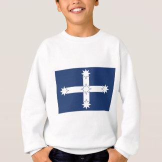 eureka-stockade-Flag Sweatshirt