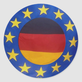 Euro 2008 -Germany- Sticker