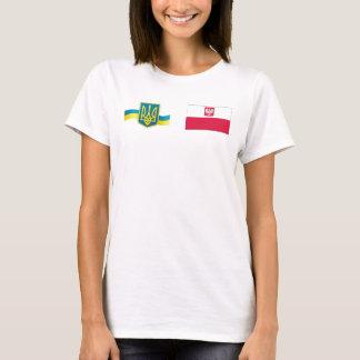 Euro 2012 Women T-Shirt