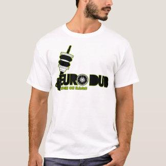 EURO Dub - Airride Car T-Shirt
