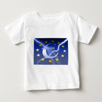 euro-Flag Baby T-Shirt