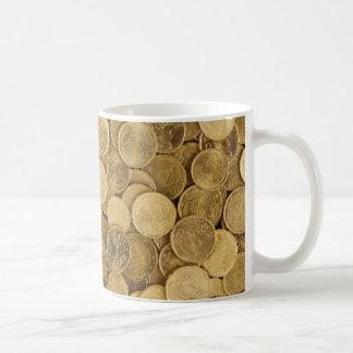 Euro mug