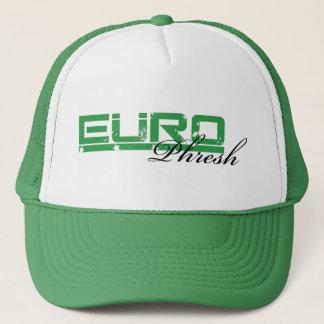 Euro Phresh G Trucker Hat