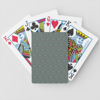 euro-vision bicycle playing cards