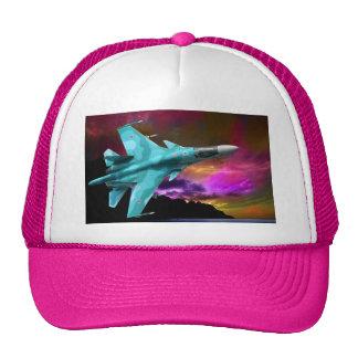 EUROFIGHTER CAP