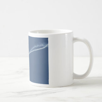 Eurofighter Typhoon flight 1 Coffee Mug