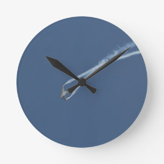 Eurofighter Typhoon flight 1 Round Clock