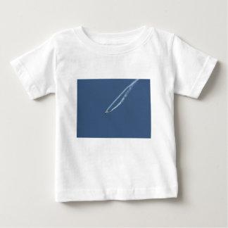 Eurofighter Typhoon flight 3 Baby T-Shirt