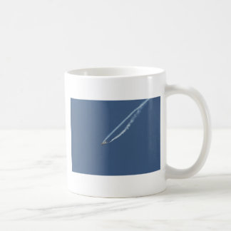 Eurofighter Typhoon flight 3 Coffee Mug