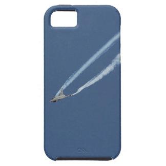 Eurofighter Typhoon flight 3 iPhone 5 Case