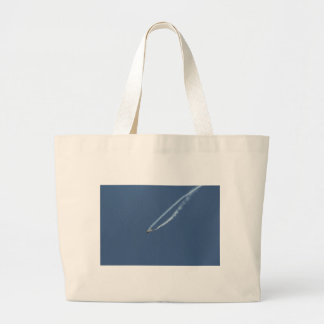 Eurofighter Typhoon flight 3 Large Tote Bag