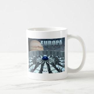 Europa 2048 mug