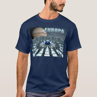 Europa 2048 T-Shirt