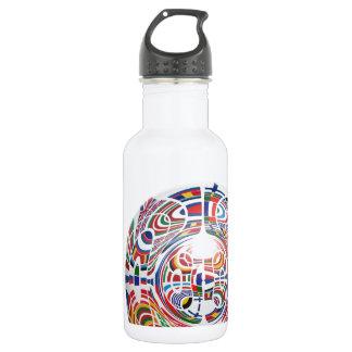 Europa ! 532 ml water bottle