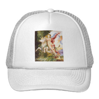 'Europa and the Bull' Trucker Hat