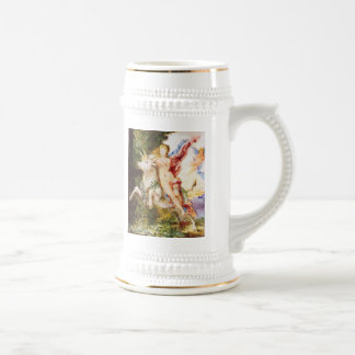 'Europa and the Bull' Coffee Mug