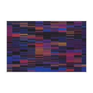 Europa Stretched Canvas Print