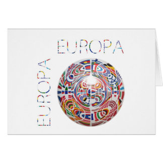 Europa Cards