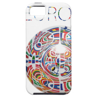 Europa ! iPhone 5 cover