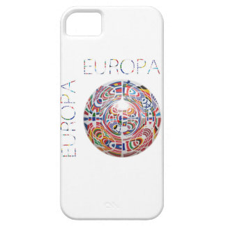 Europa iPhone 5 Cases