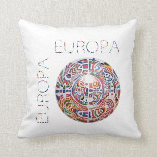 Europa Pillow