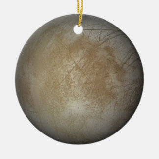 Europa double-sided ornament