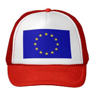 Europa Flag Trucker Hat