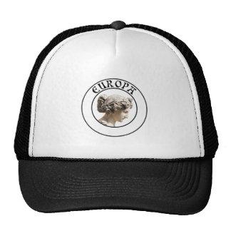 Europa Trucker Hat