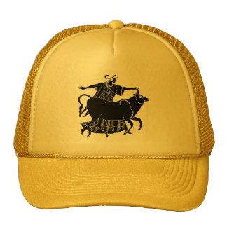 EUROPA HATS