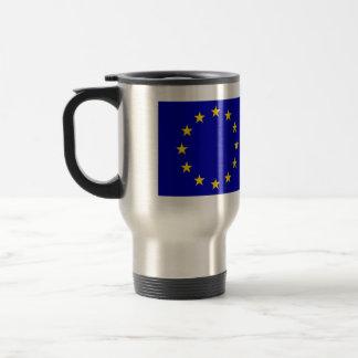 Europa High quality Flag Coffee Mug