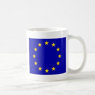 Europa High quality Flag Mugs