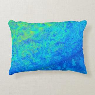 Europa JellyFish 3D Fractal DECOR Decorative Cushion