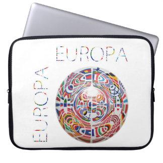 Europa Laptop Computer Sleeve