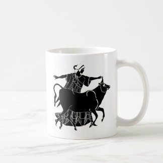 EUROPA COFFEE MUGS