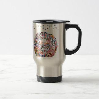 Europa ! mugs
