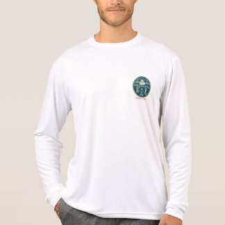 Europa Shellback t-shirt