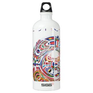 Europa ! SIGG traveller 1.0L water bottle