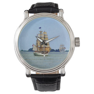 Europa tailing Eagle Watches