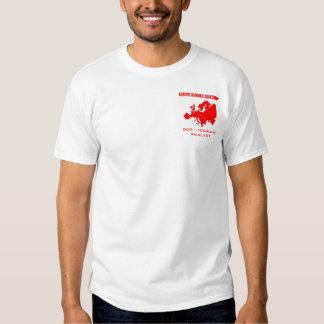Europe 2005 - Geo - Terrain Shirts