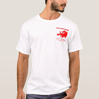 Europe 2005 - Geo - Terrain T-Shirt