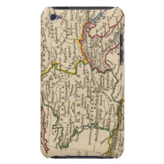Europe 48 barely there iPod covers