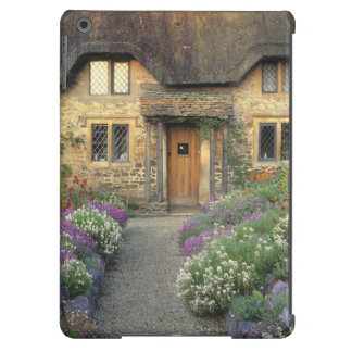 Europe, England, Chippenham. Early morning light iPad Air Cases