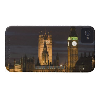 Europe, ENGLAND, London: Houses of Parliament / 2 iPhone 4 Cover