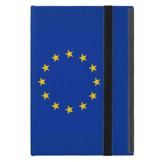Europe flag iPad mini cover