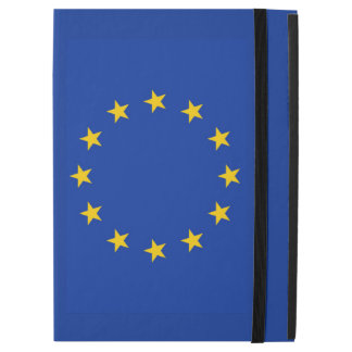 "Europe flag iPad pro 12.9"" case"