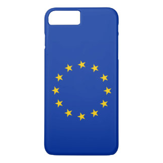 Europe flag iPhone 8 plus/7 plus case