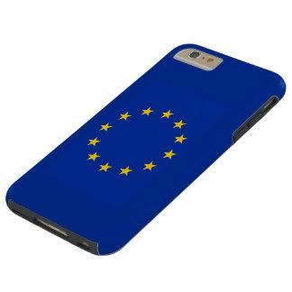 Europe flag tough iPhone 6 plus case
