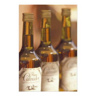 Europe, France, French Calvados Photo Print