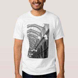 Europe, France, Paris. Interior, Galerie T Shirt