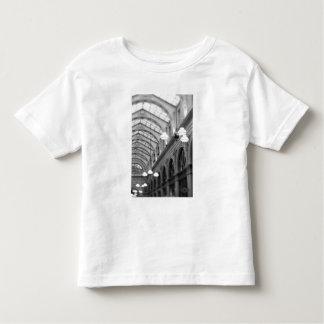 Europe, France, Paris. Interior, Galerie T Shirts